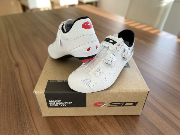 Kolesarski čevlji SIDI Genius 10, št. 39