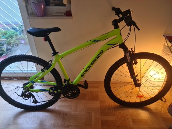 Gorsko kolo za odrasle