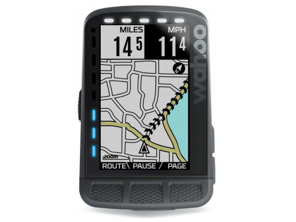 Wahoo ROAM GPS