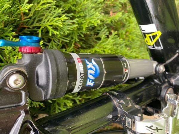 BMC FOURSROKE  02 Fully XC