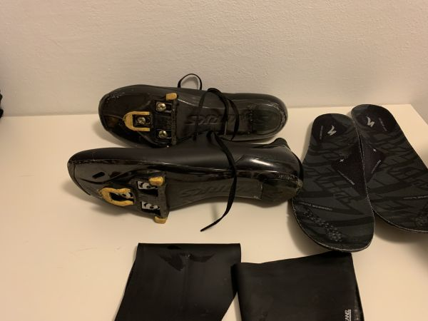 S-Works Sub6 čevlje