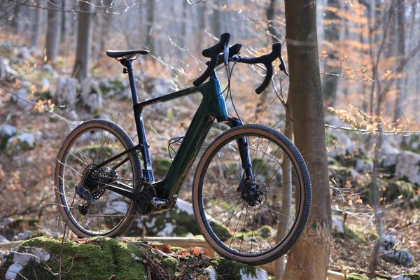 Cannondale Topstone Neo Crb 1 Lefty