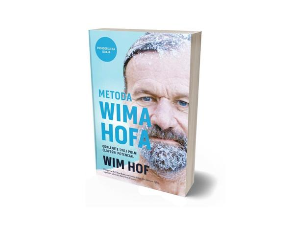 Metoda Wima Hofa – odklenite svoj polni človeški potencial
