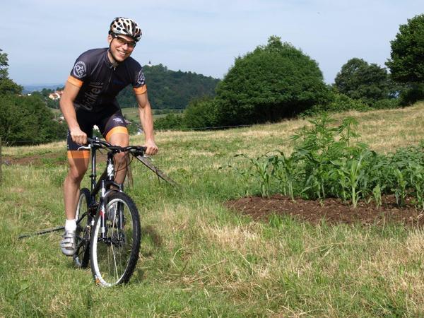 Inovacije in izboljšave: Bicikličnost