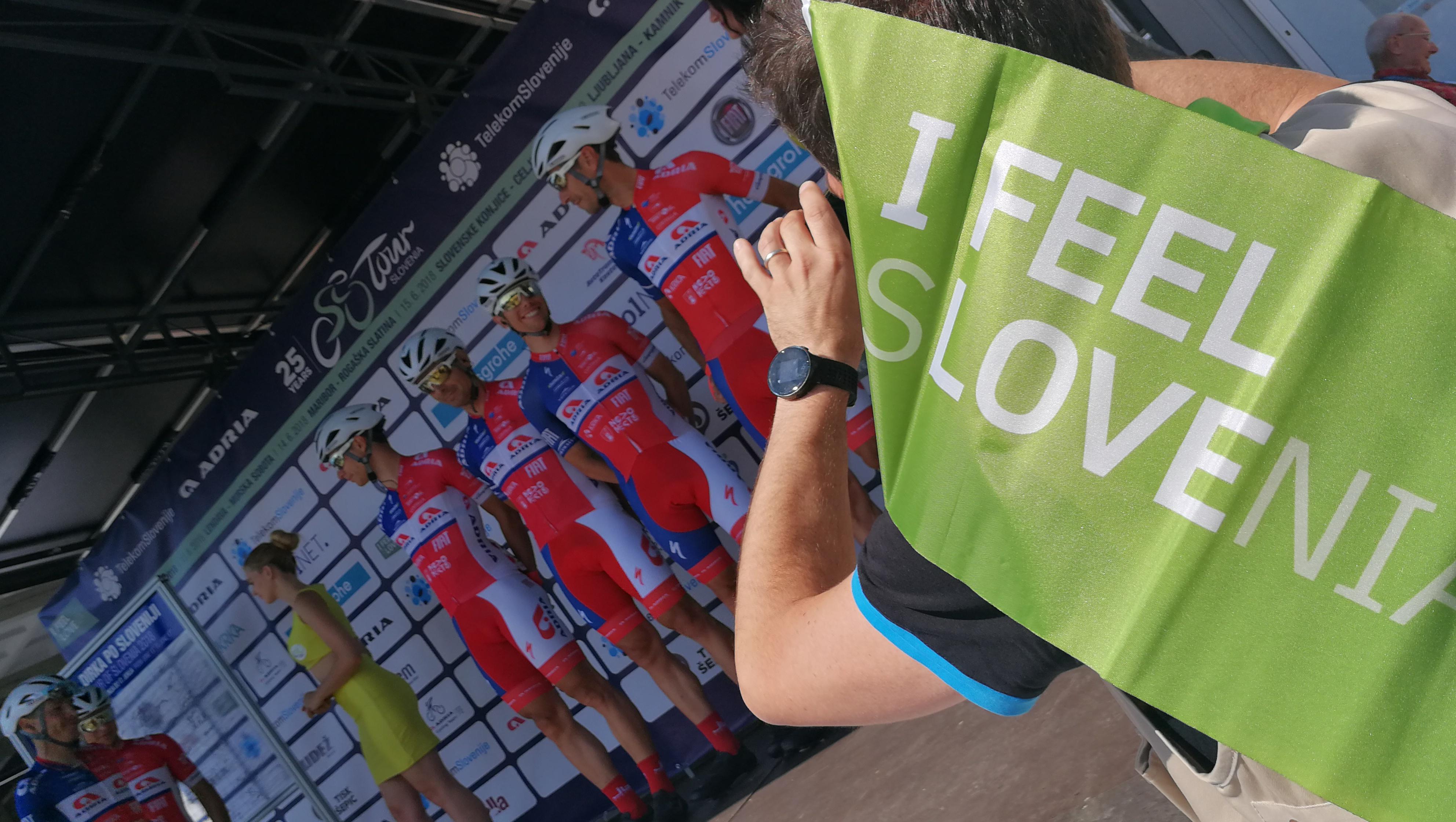 Maja Pak: Zanimanje za Slovenijo raste