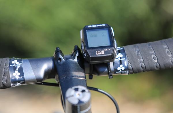 Sigma Rox GPS 11.0