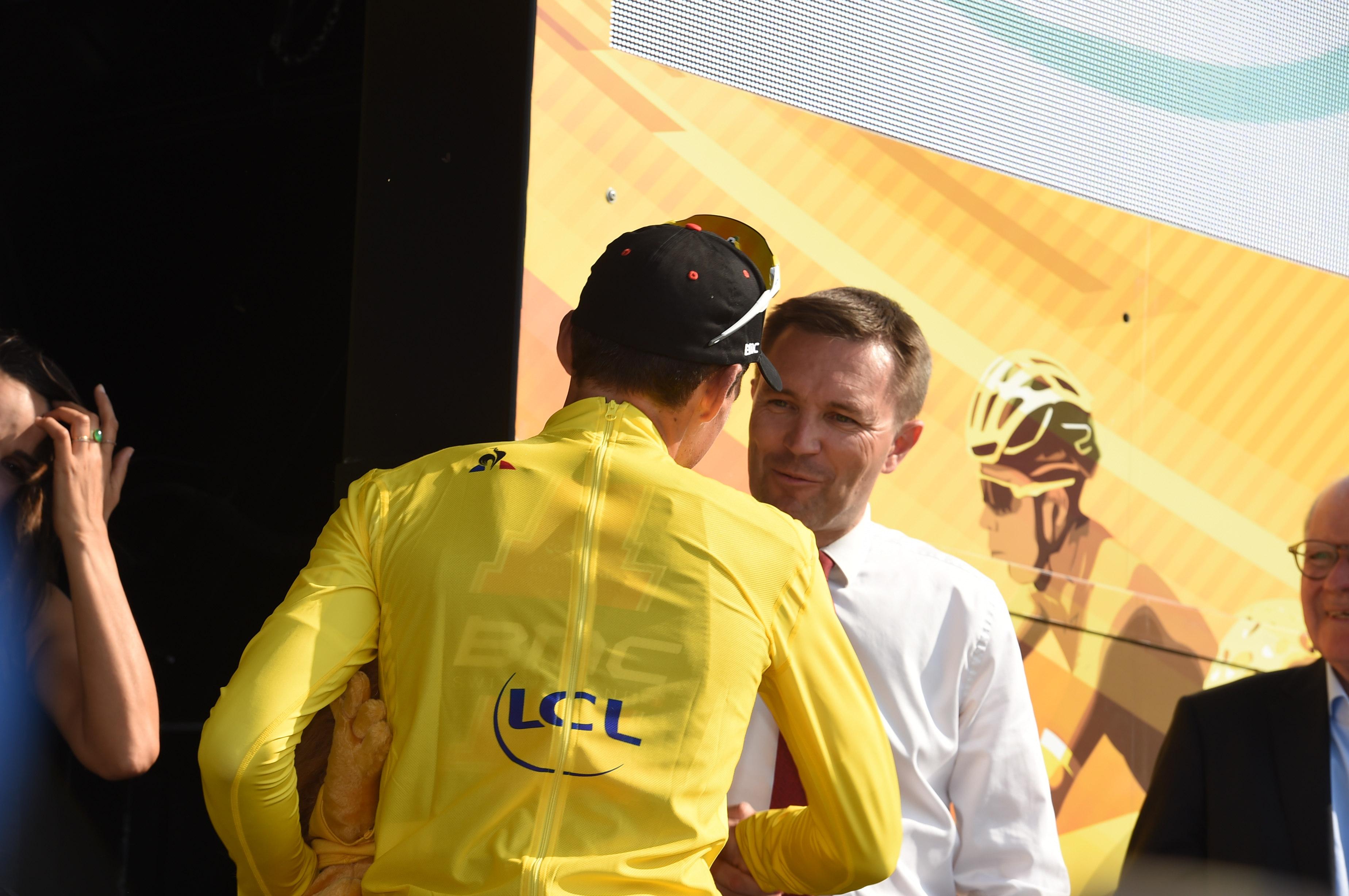 UCI bi uvajal novosti, kolesarji ogorčeni