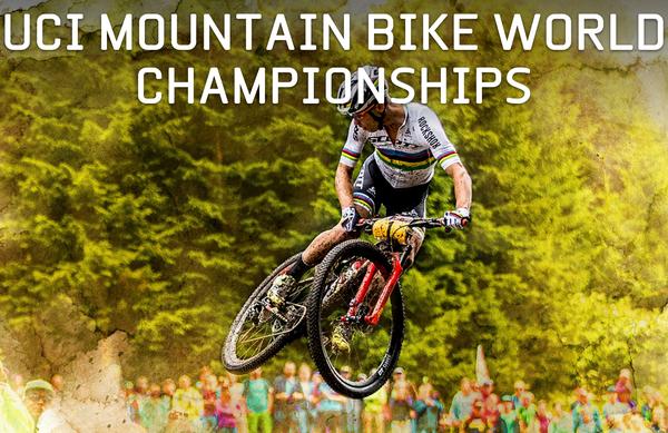 Vikend za ljubitelje gorskega kolesarstva