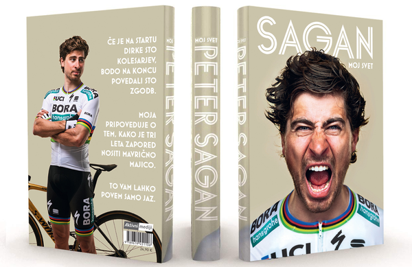 Ali je Peter Sagan res šprinter?
