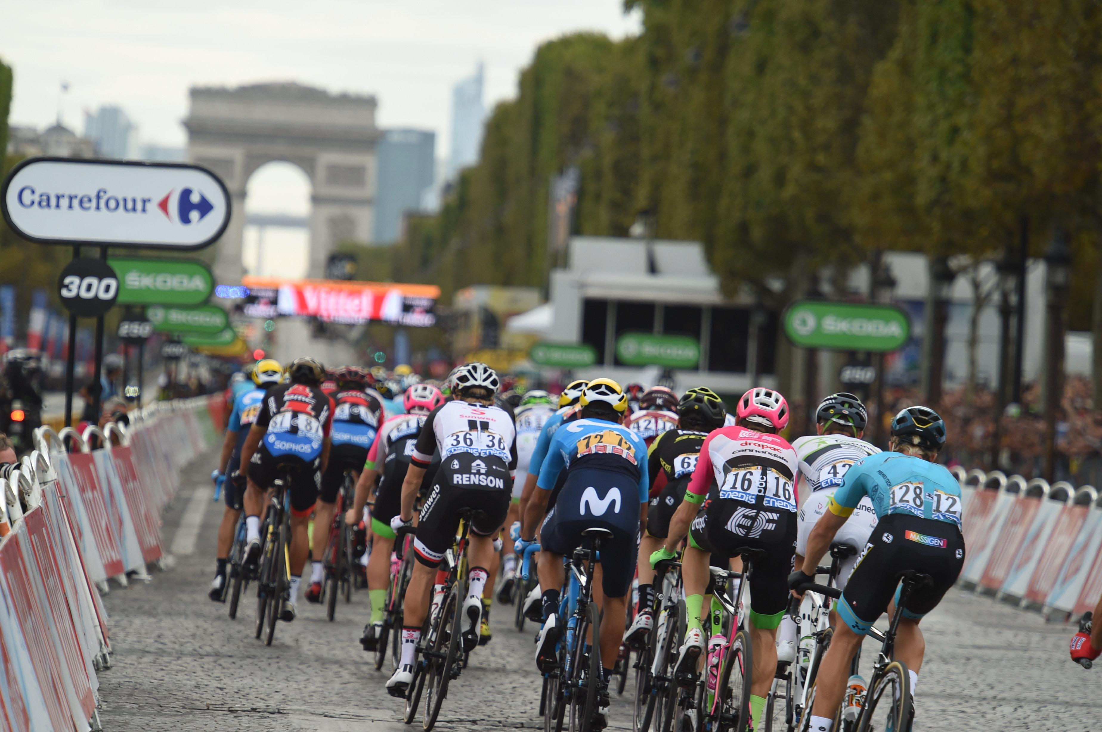 Reakcije na traso Toura: Zahtevni klanci, a kje so km v kronometru?