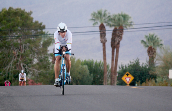 Marko Baloh končal sezono z zmago na Svetovnem prvenstvu v 24-urnem kronome-tru v Borrego Springsu (ZDA)