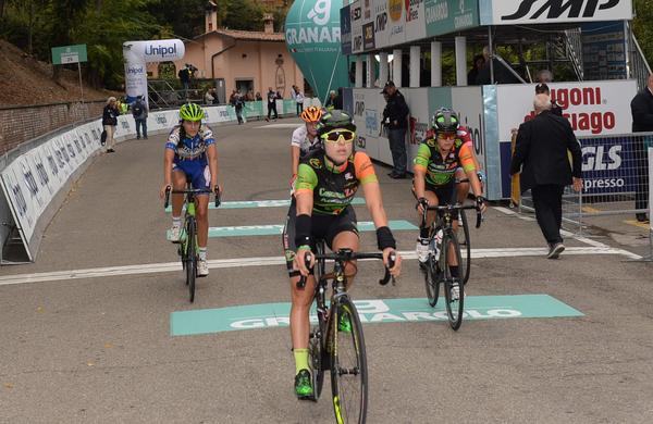 UCI poziva: Roubaix in Tour za ženske