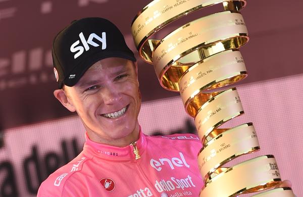 Spoznajmo Giro: 3500 km, peklenski zadnji teden (VIDEO)