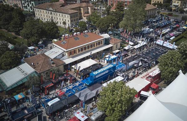 Top 5 Razlogov za obisk BIKE festivala Garda