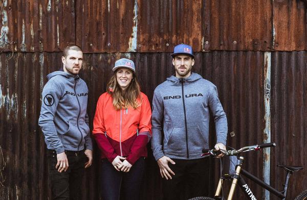 Atherton Bikes: nova kolesa legendarne trojice