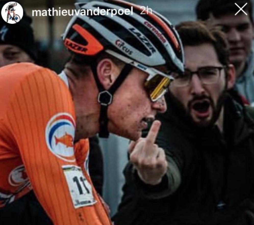 Belgijska zveza se je opravičila šampionu za obnašanje navijačev