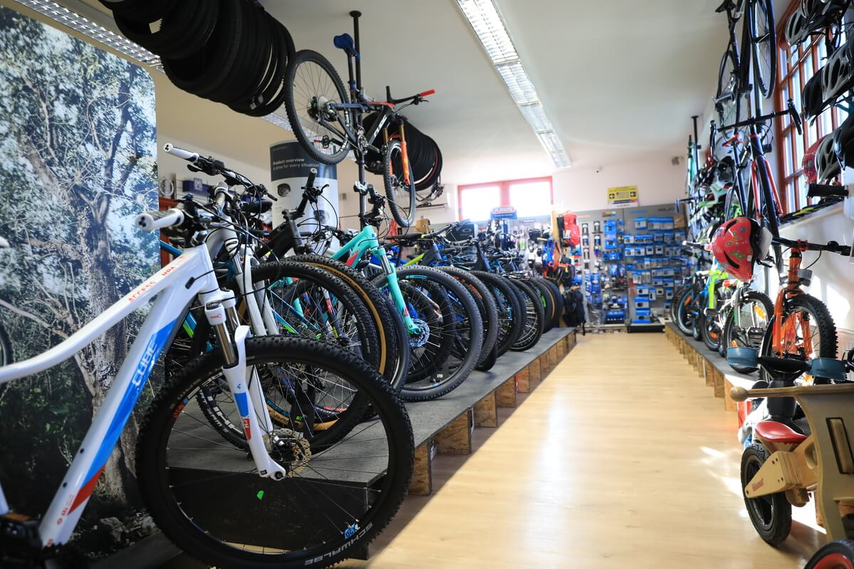 Pro Adventure: Lavrica je kolesarski kraj