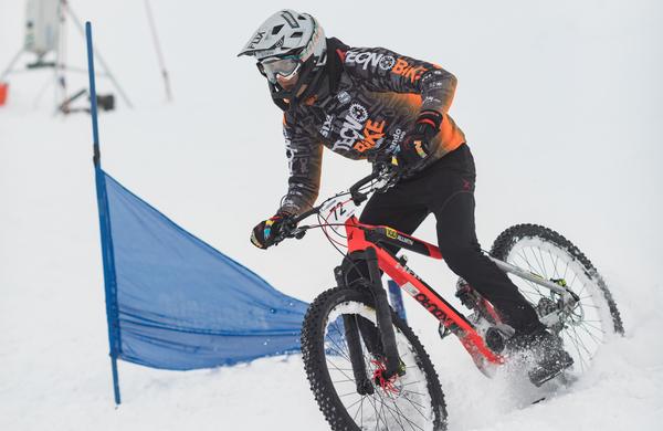 Val Di Sole Winter DH letos tudi za električna kolesa