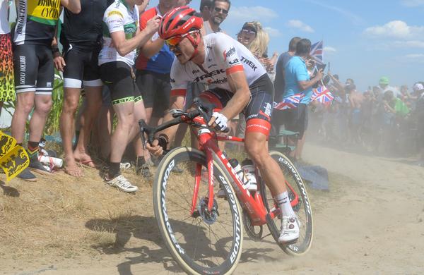Degenkolb rešil Pariz-Roubaix za mlade