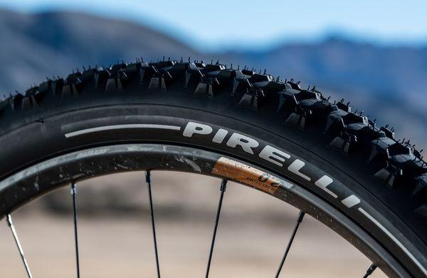 Pirelli še v gorsko kolesarstvo