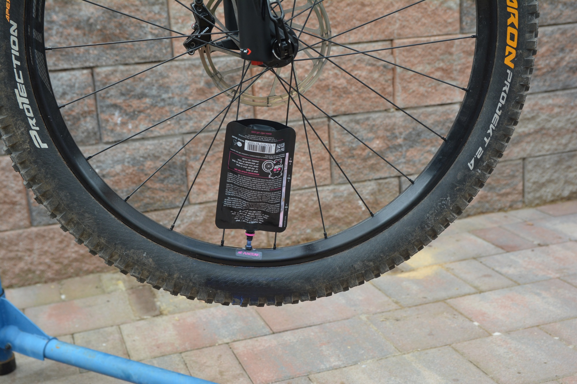 Muc-Off No Puncture Hassle