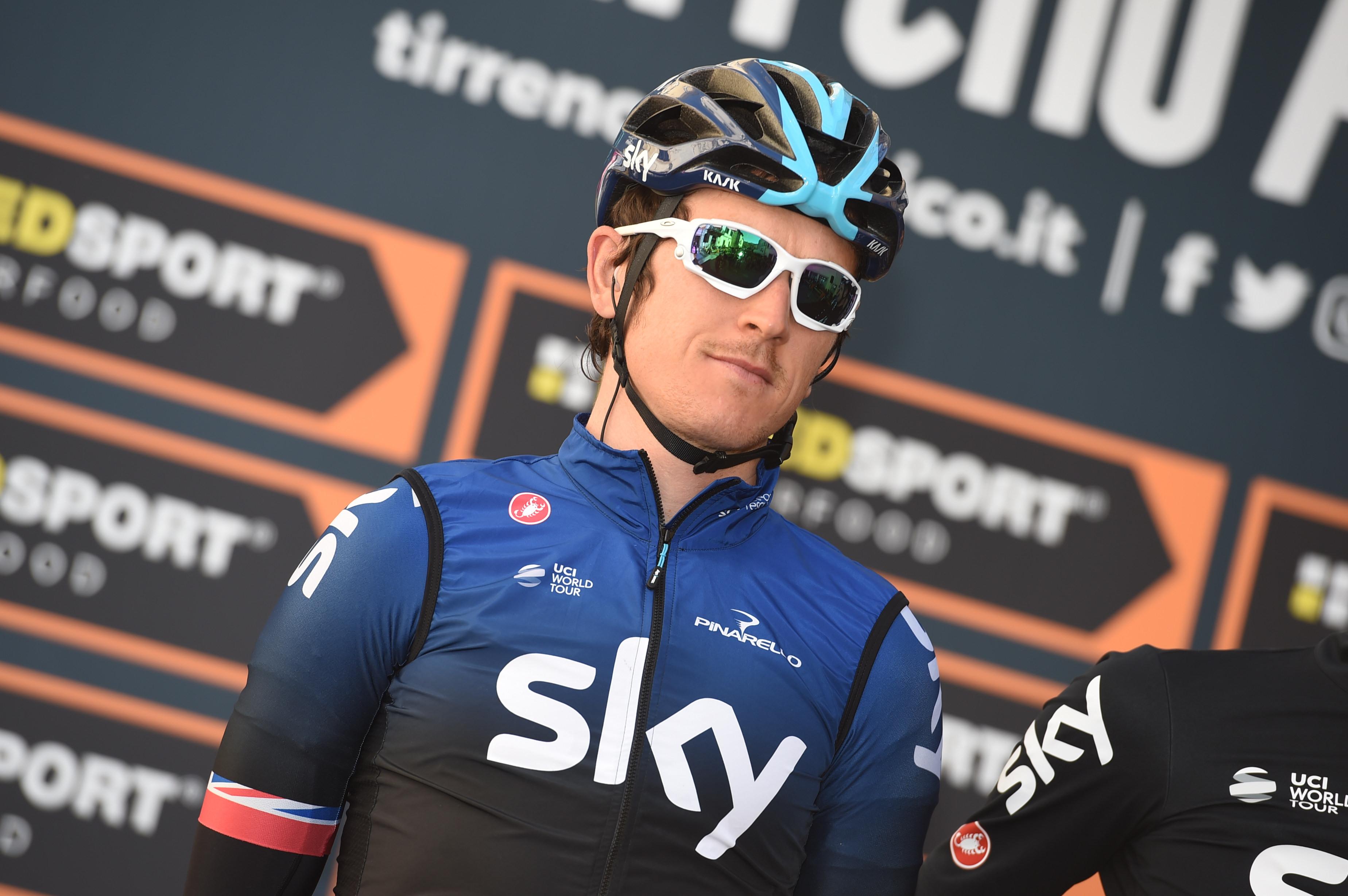 BBC spremlja pot branilca zmage na Touru