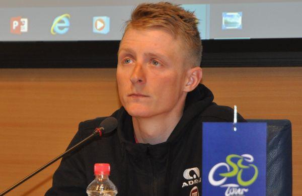 Marko Kump dobil etapo v Banjaluki, Jan Polanc šesti v Turčiji