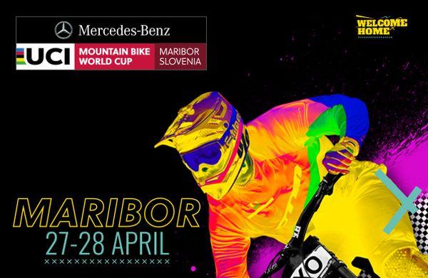 Napovednik: Odštevamo Dni do Začetka Downhill Svetovnega Pokala v Mariboru