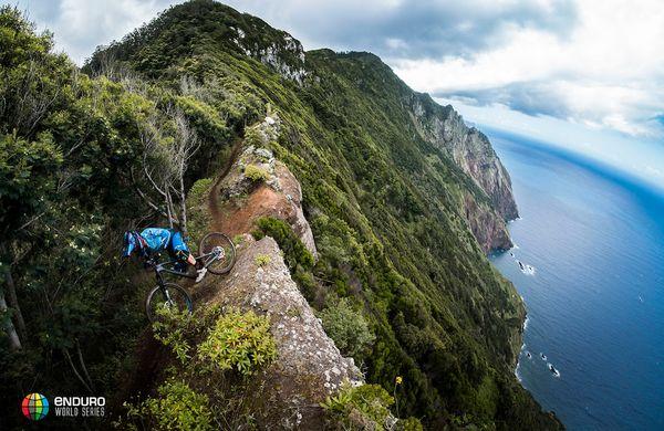 Približuje se tretji krog Enduro Worlds Series – tokrat na Madeiri (VIDEO)