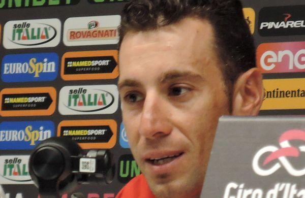 Vincenzo Nibali: Tretji teden je najtežji