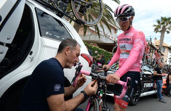 Valerio Conti: Ne nameravam se še predati