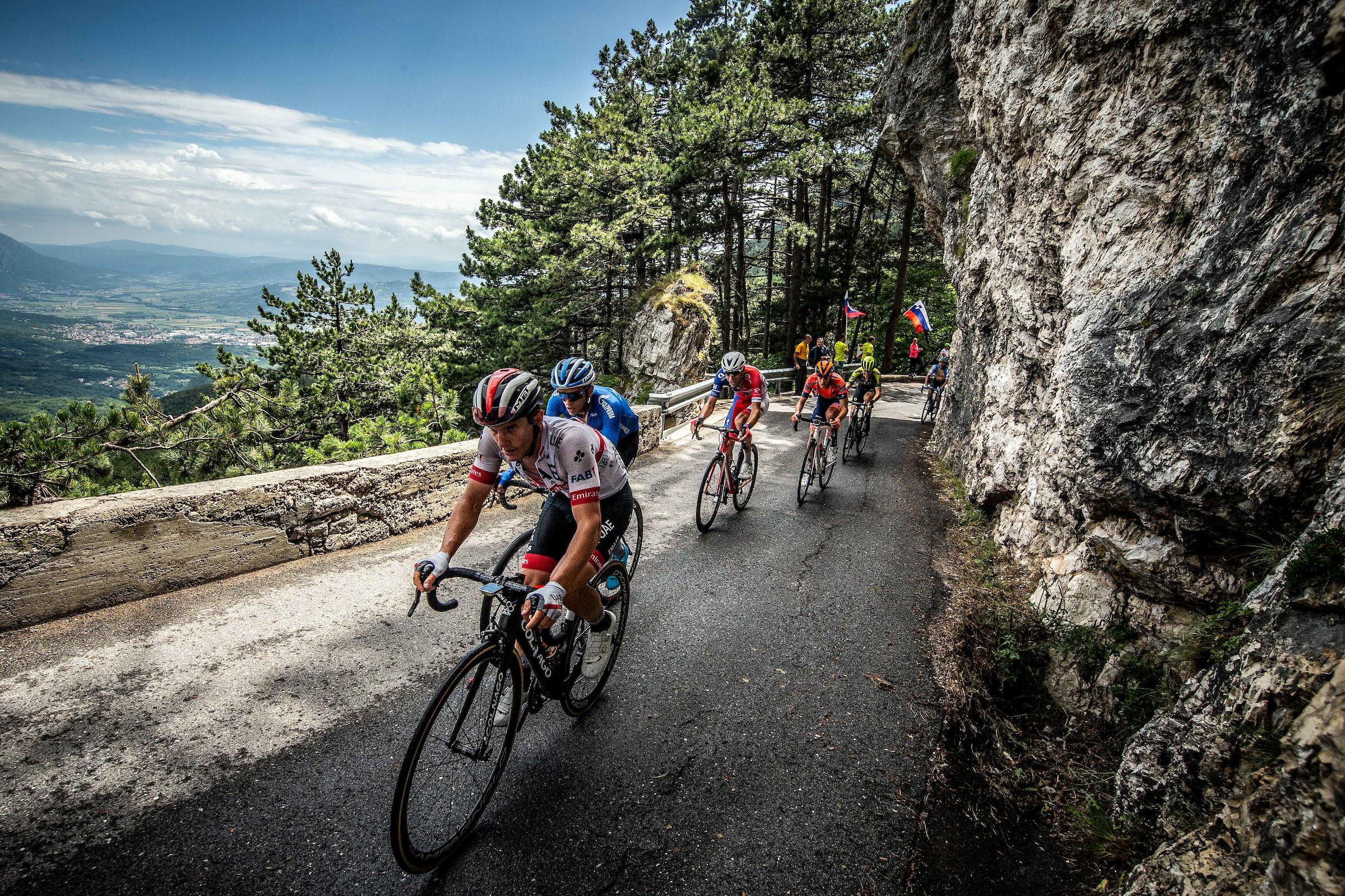 Bogdan Fink: Pet dni borb in ne čakanja na gorsko etapo