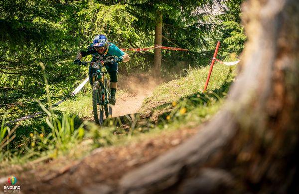 EWS Val Di Fassa: Maes ob sezono zaradi dopinga, Richie Rude se vrača