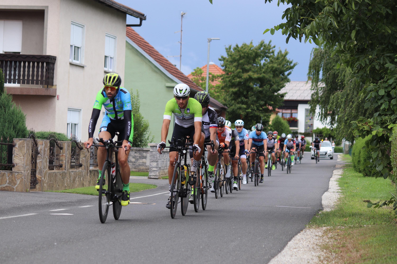 Evropsko prvenstvo v 12 & 24-urnem kolesarjenju SLO24ULTRA DOBROVNIK 2019