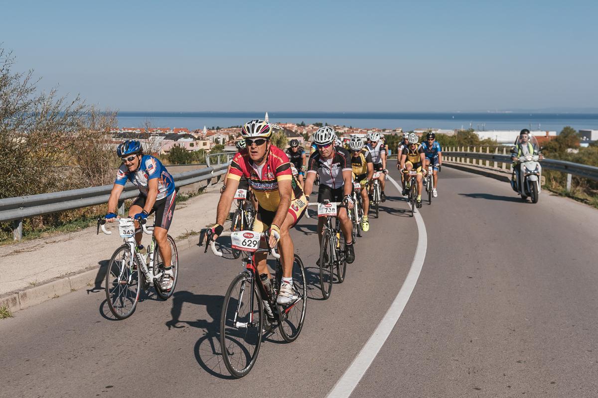 7. Istrski kolesarski maraton – za prvih 150 udeležencev posebej ugodna cena