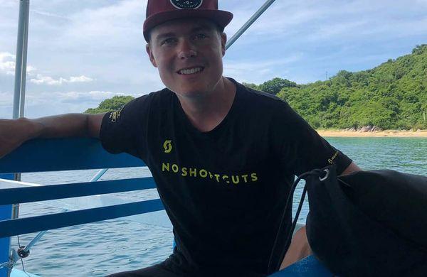 Matej Drinovec in vrnitev v Azijo: (Pre)dolgo potovanje in boj za točke