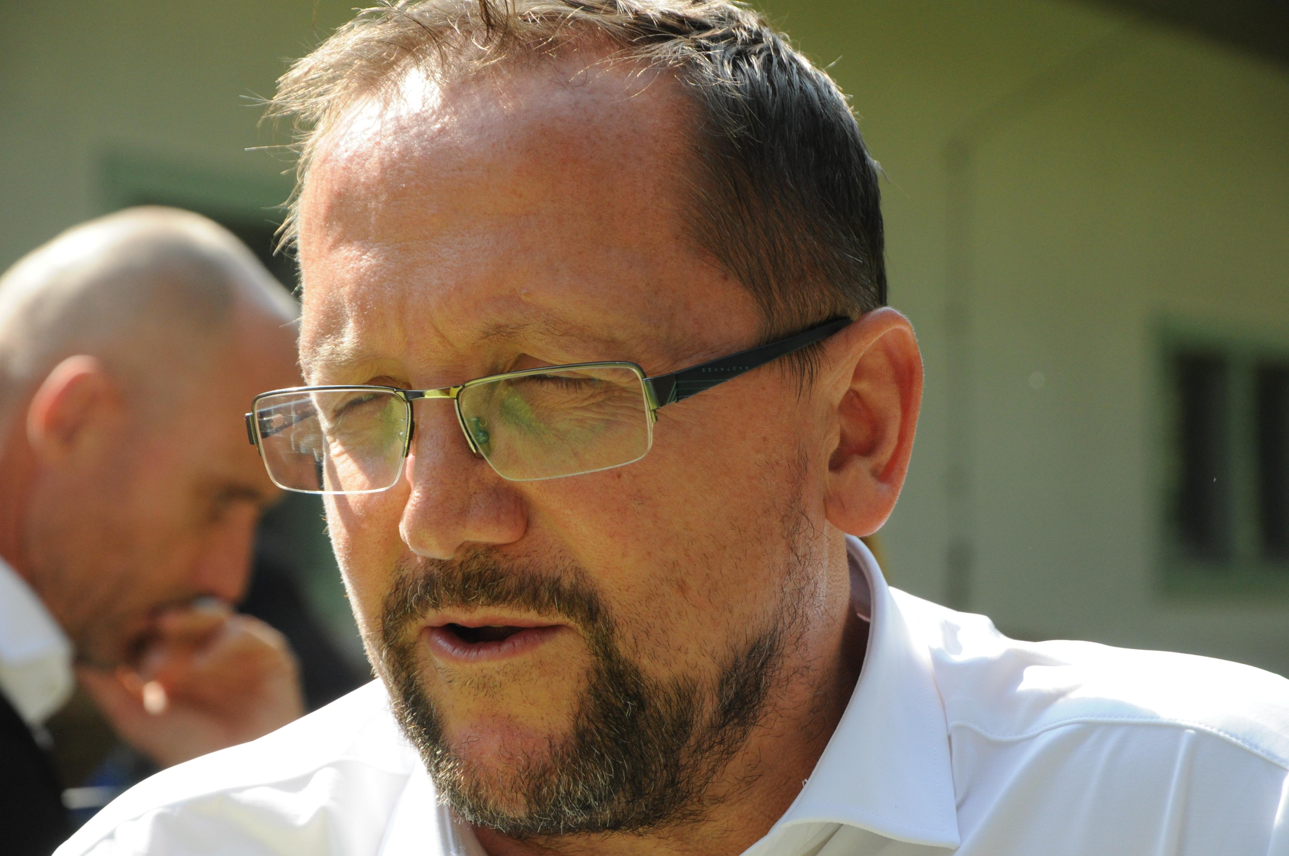 SP Yorkshire: Martin Hvastija o zahtevnosti tras