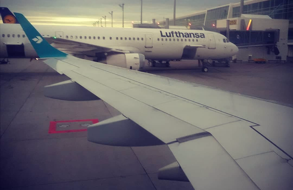 Matej Drinovec in vrnitev v Azijo: Odpovedan let in dolga pot domov