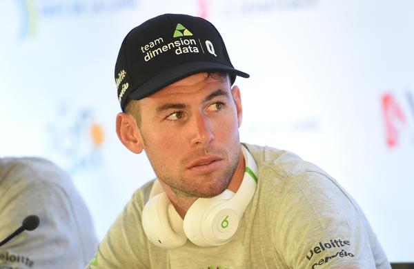 Italijanski mediji: Mark Cavendish v Bahrain Merido