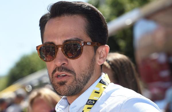 Contador namesto na dirki pristal v bolnišnici