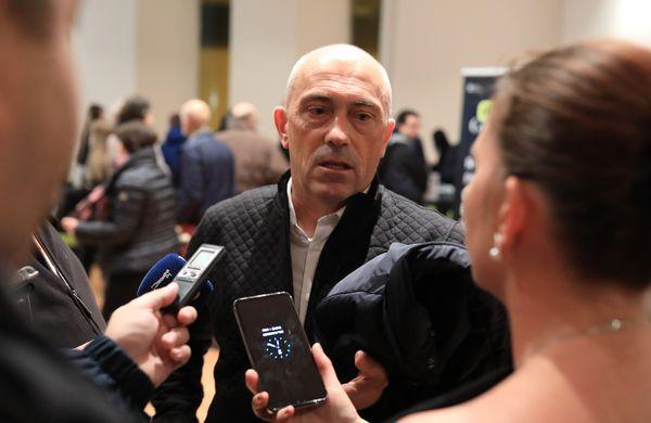 """Gorazd Penko o novi ekipi: """"Za ohranjanje stika s svetovnim kolesarstvom"""""""