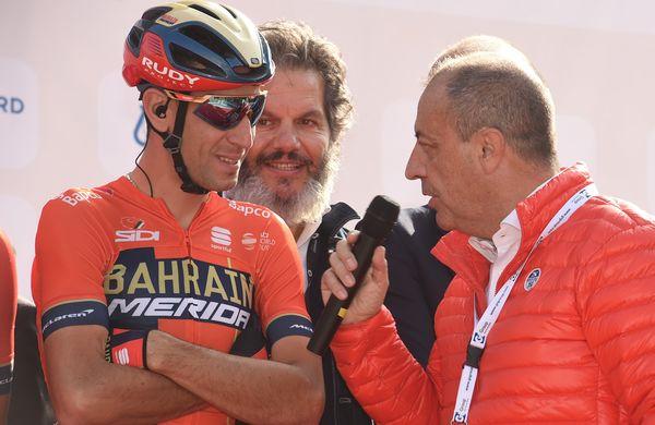 Pri Treku za vse zvezdnike dovolj dirk: Avstralija, Giro, OI in Tour