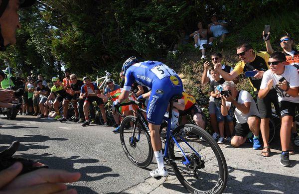 Najmlajši kolesar in športnik leta izbral Giro