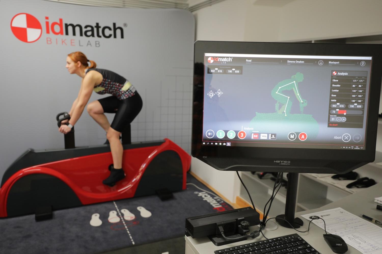idmatch Bike Lab: Uskladite kolo s svojo identiteto
