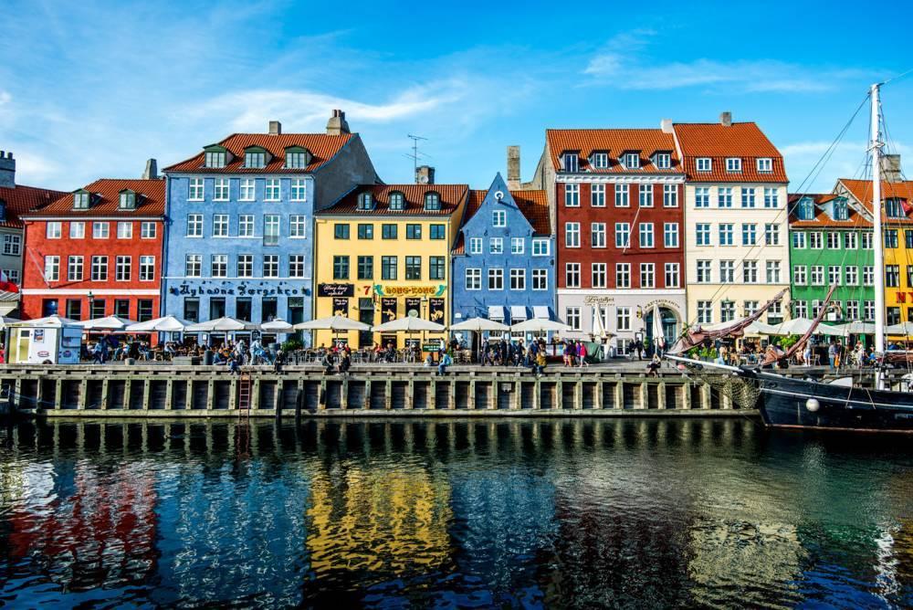 Grand Depart 2021: Na Danskem kronometer, kocke in dve etapi za šprinterje