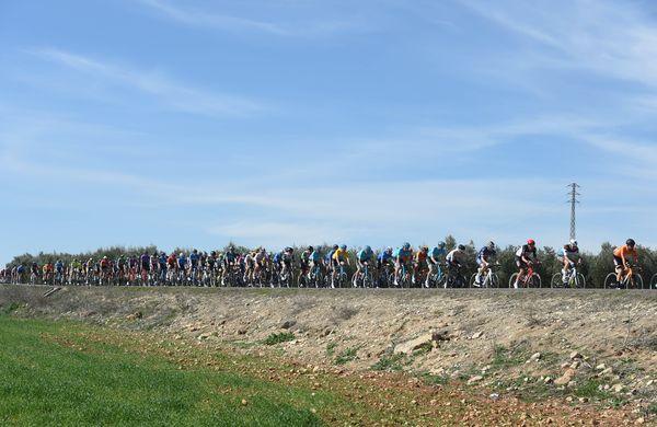 Klasike, Giro, Tour ... Tudi predsednik UCI že zelo zaskrbljen