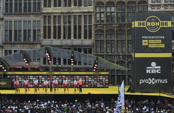 Nasvidenje Flandrija, nasvidenje Roubaix?