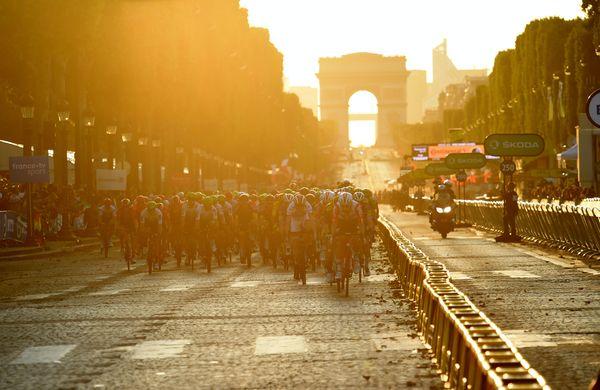 Le Parisien: Tour želijo izpeljati