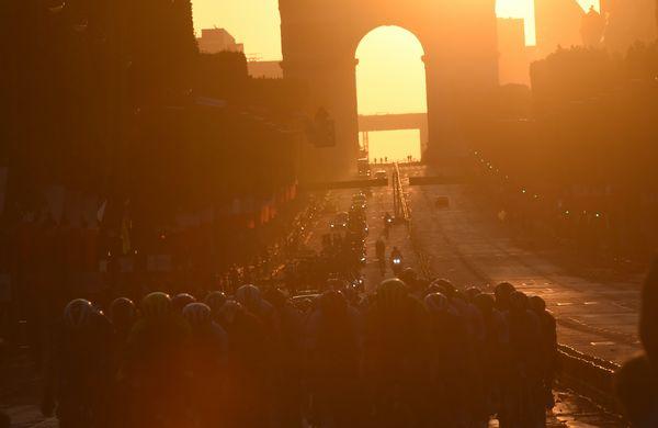 Tour: Tudi župani francoskih mest v skrbeh