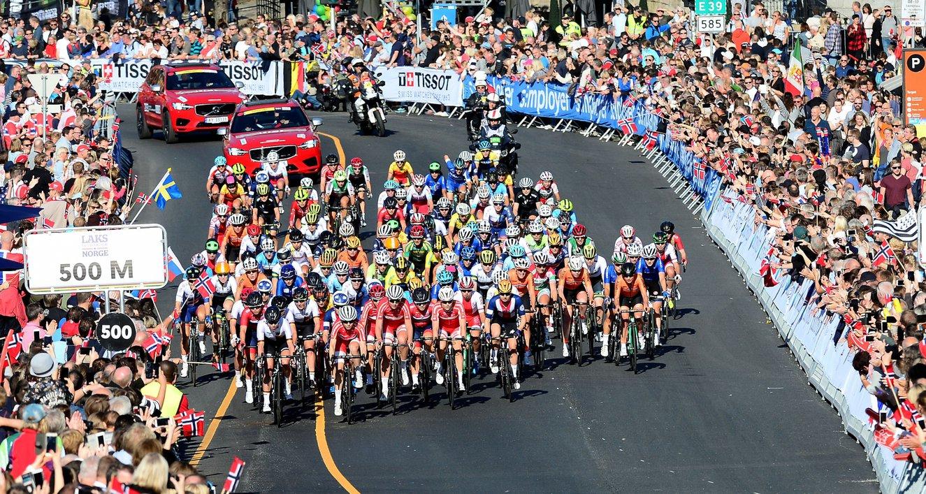 UCI s potrjenimi datumi za SP razjezila ekipe